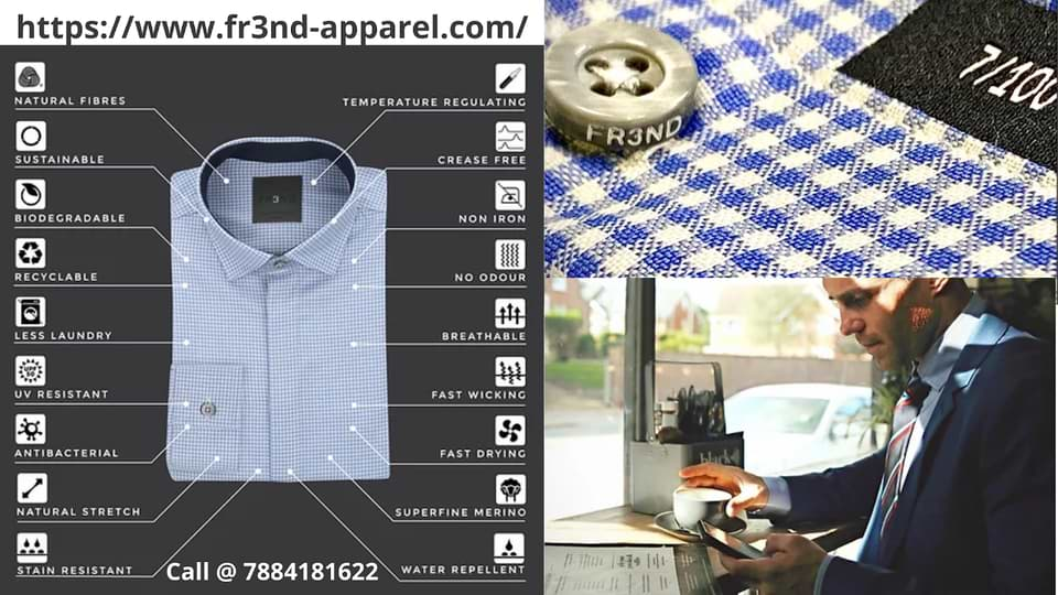 All That You Must Know About Merino Wool Shirts