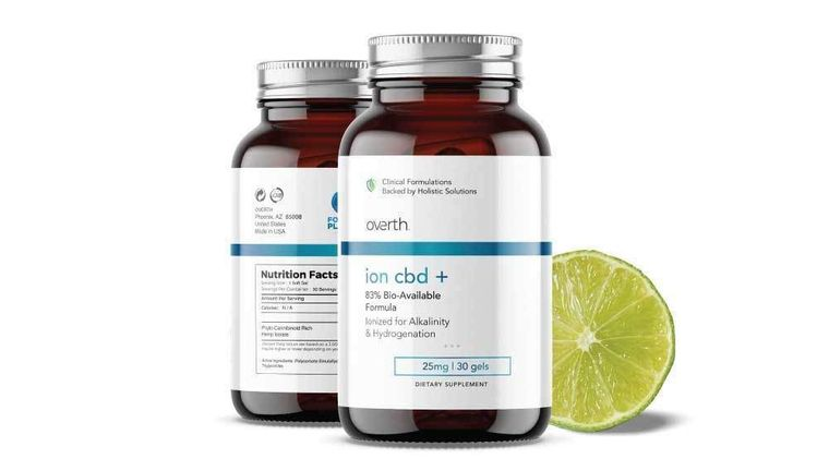 Understanding the Relation Between CBD Clinic Products and Back Pain (1)