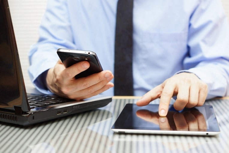 Mobile Technology In Your Office