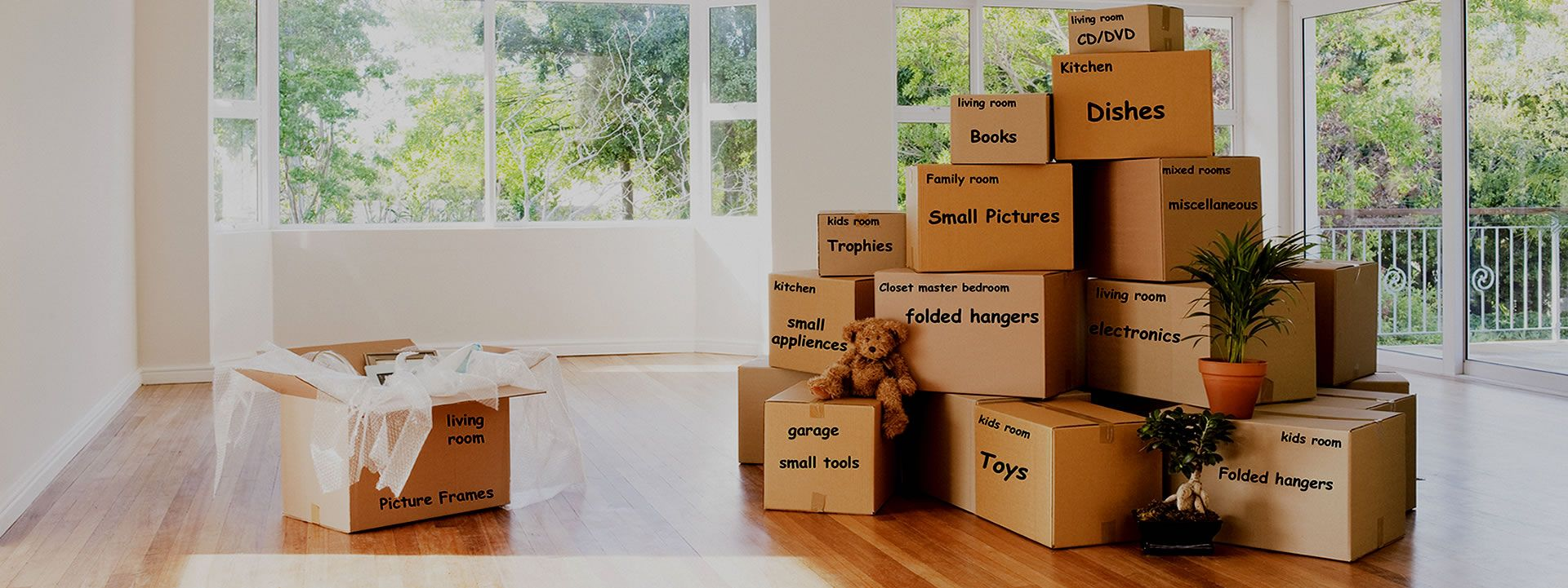 Learn Kitchen Moving Pro Tips From Moving Dubai