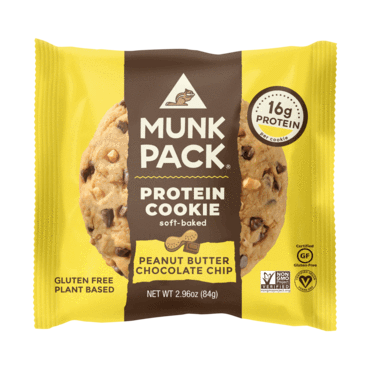 How Peanut Butter Protein Cookies Improve Heart Functioning