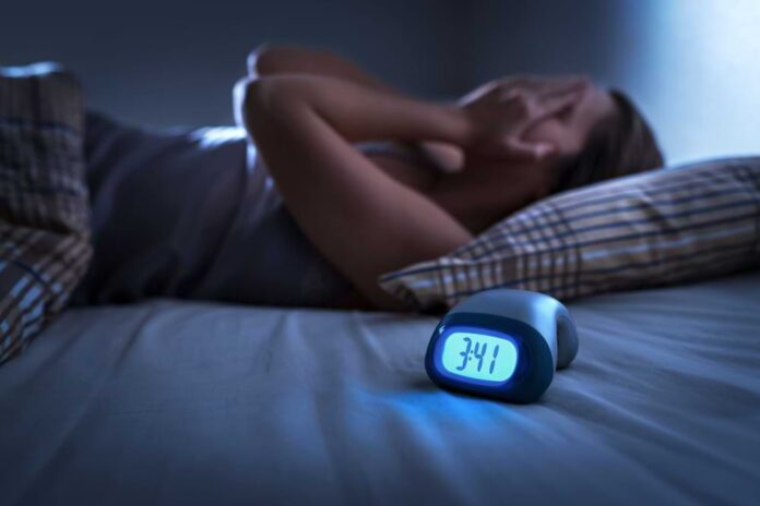 7 Reasons To Try Natural Sleep Aids