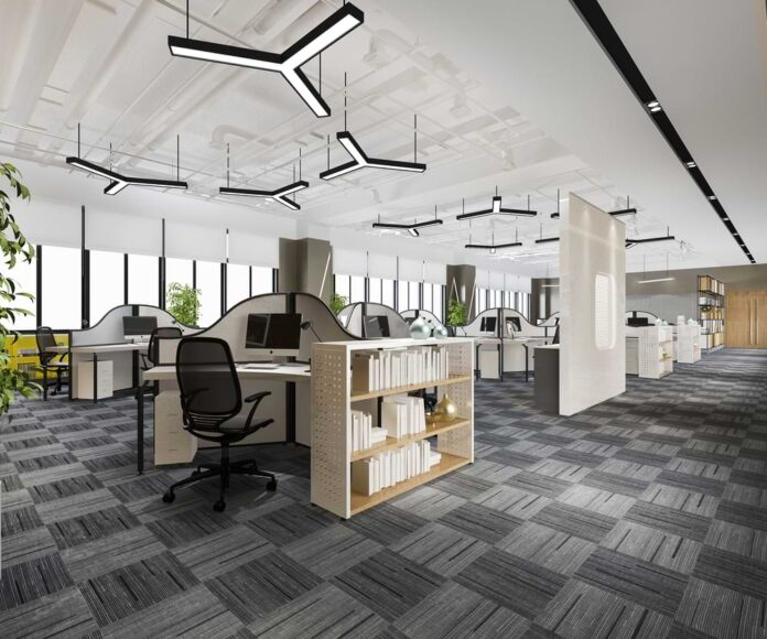 What Is The Best Type Of Carpet For My Business?
