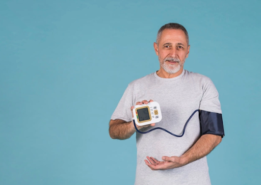 Things to Keep in Mind When Monitoring Your Blood Pressure at Home